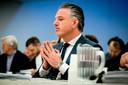Archiefbeeld: Mattijs Manders, voormailg directeur van ADO Den Haag, sleepte de Chinese eigenaar ook al voor de rechter, toen met succes.