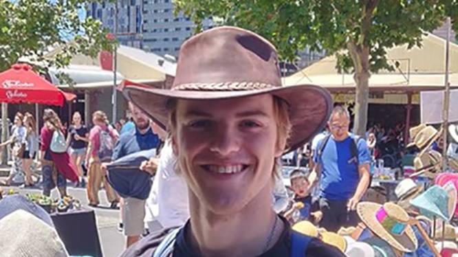 Disparition de Théo Hayez: son père est arrivé en Australie, les recherches se poursuivent