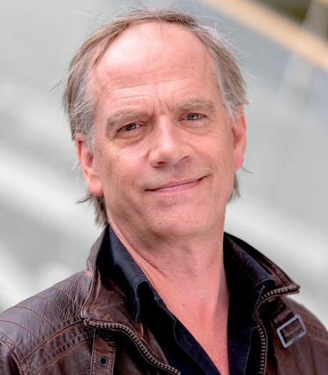 Geffen speelt donderdagavond de hoofdrol in Radio2-programma De Staat van Stasse