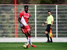 """Un joueur de Monaco dénonce les cris racistes subis à Prague: """"Ce qui s'est passé ne doit pas rester impuni"""""""