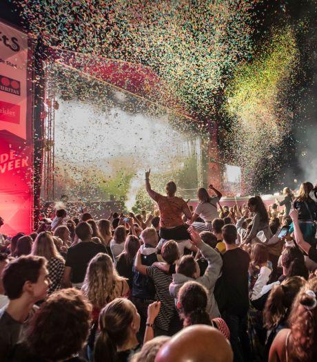 Krijgen we nog een feestje dit jaar in de Vallei of ligt corona weer dwars?