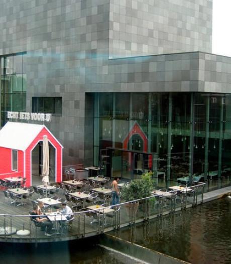 Van Abbemuseum Eindhoven grijpt naast museumprijs