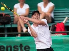 Van de Zandschulp wint in Melbourne bij debuut op ATP Tour
