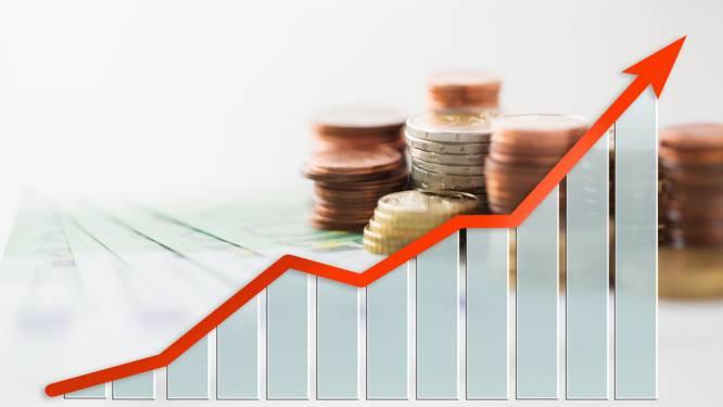 Je loon stijgt het sterkst rond je 30ste