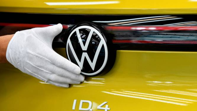 Volkswagen wil dat tegen 2030 helft van verkochte wagens elektrisch is