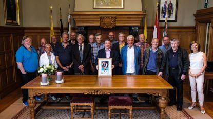 Biljartclub Sint-Jozef bestaat vijftig jaar
