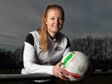 Lepelstraatse Corina Luijks meteen beslissend bij debuut in Serie A