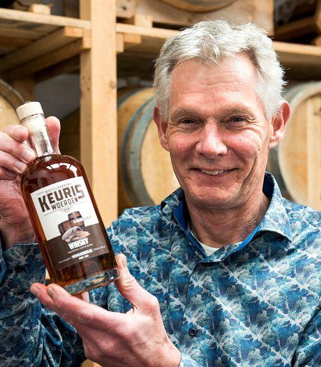 Johns whisky uit het Groene Hart doet niet onder voor echte Scotch. Dit is zijn geheim