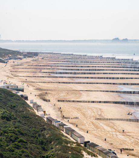 ANWB-leden roemen de Zeeuwse kust: 'Volop natuur en genieten'