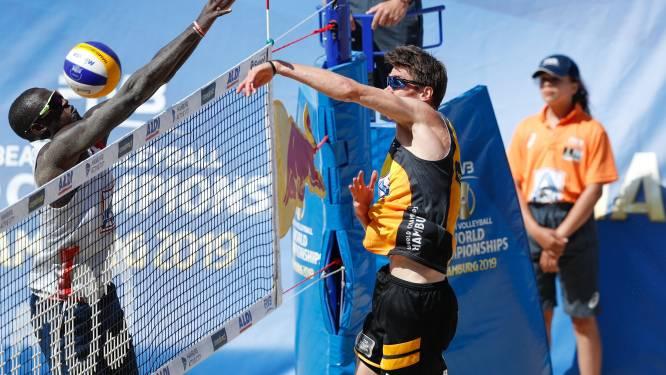 Twee Belgische beachteams strijden in Oostenrijk voor de allerlaatste kansen op kwalificatie voor de Olympische Spelen in Tokio