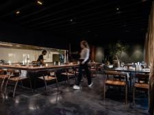 Restaurant Commotie geopend aan de Rozebroeken: smaakbommetjes in een groene, minimale setting