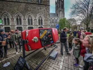 """Theaterfestival De Gevleugelde Stad in Ieper opnieuw geschrapt: """"We keren in 2022 sterker terug"""""""