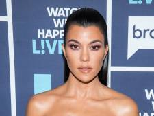 Kourtney Kardashian est en couple avec un célèbre musicien