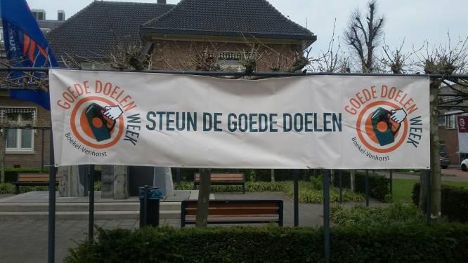 Opbrengst Goede Doelen Week Boekel en Venhorst 2021 is ruim 45.000 euro
