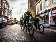 Steenstraat valt ten prooi aan 'hyena's': 'We jagen op en omsingelen overtreders en criminelen'