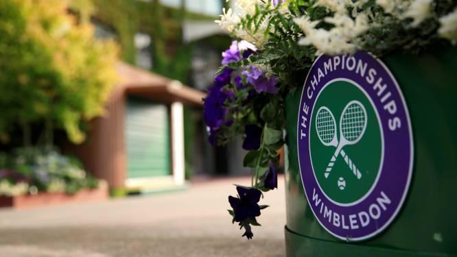 Organisatie Wimbledon mikt op 25 procent toeschouwerscapaciteit en wil van Middle Sunday af