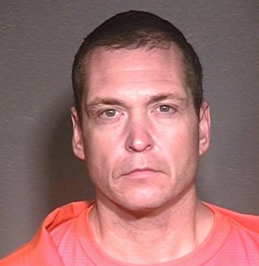 Thomas Castleberry zit in de gevangenis in Seward, Alaska.