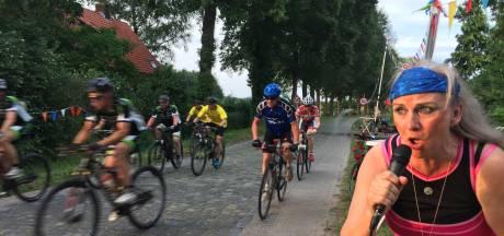 Bij Loutje wint iedereen de Ronde van Berkel