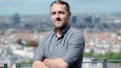 Xavier Taveirne stopt na één seizoen als presentator van 'De Zevende Dag'