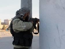 Leider Nusra Front maant tot eenheid 'omdat anders winst verloren gaat'