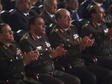 L'armée égyptienne transfère les pouvoirs législatifs au Parlement