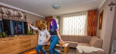 Mariam (17) woont na vlucht uit Aleppo in Zoetermeer: 'Zo hoog in een flat wonen, waren we niet gewend'