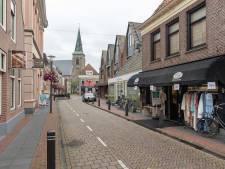 Ondernemers in centrum Genemuiden blijven reclamebelasting betalen