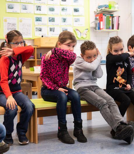 Duizenden leerlingen in Brabant thuis, te weinig leraren door coronavirus