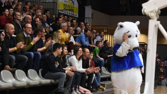 Leuven Bears, Volley Haasrode en OHL steunen horeca