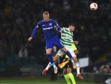 Promes op dreef tegen Napoli, Bayer Leverkusen haalt uit tegen Celtic