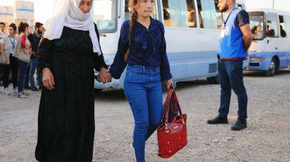 Al 300.000 ontheemden sinds begin van Turks offensief in Syrië