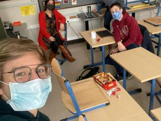 """DvM Humaniora-leerlingen en -leerkrachten schreven zelf hoorspel 'De Straffe Studie': """"Op 12 maart is het première"""""""