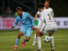 Samenvatting | Telstar - Jong PSV