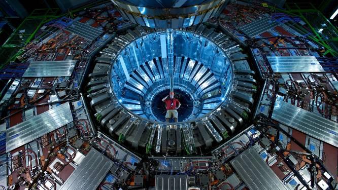 """Groen licht voor megaversneller van 20 miljard: """"We kunnen op een compleet nieuwe wereld stuiten"""""""