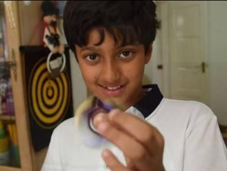 """Arnav (11) heeft hoger IQ dan Einstein en Hawking: """"Ik had me nochtans niet voorbereid op het examen"""""""