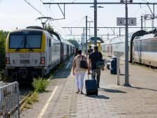 La suppression des trains supplémentaires vers la Côte envisagée