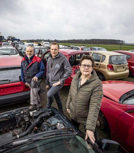 Na 18 jaar wachten krijgt de familie Niks eindelijk grond in Westerhaar: 'Voor de toekomst cruciaal'