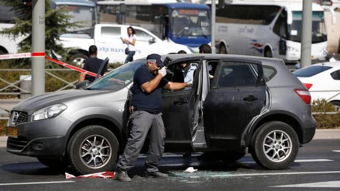 Hamas eist aanslag in Jeruzalem op