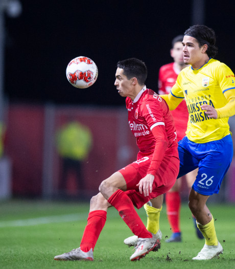 Samenvatting | Almere City FC - SC Cambuur
