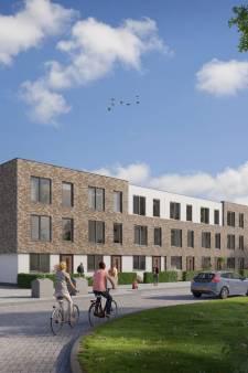 Geen statushouders maar dure koophuizen: oud schoolgebouw gesloopt, nieuwbouw kan beginnen