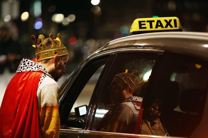 De groeiende vraag naar taxiritten in Breda is de reden dat Uber naar de stad komt.