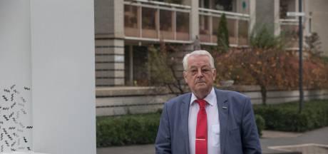 Verdenking justitie tegen De Mos geen bezwaar voor ouderenpartij Eindhoven: 'Ideale man voor samenwerking'
