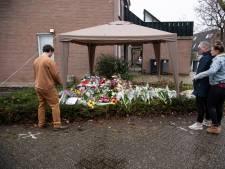 Stille tocht in Wijchen voor aangereden Sebastiaan (42) alleen voor familie en genodigden