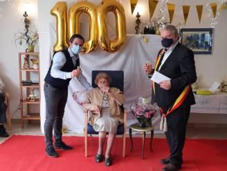 """Feest bij Orelia Ascot: """"Honderd keer hoera voor Catharina"""""""