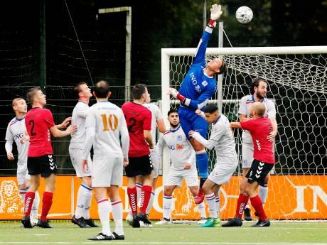 Selectie FC Breukelen is rond, maar keepersprobleem is nog niet opgelost