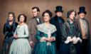 'Belgravia', het nieuwe 'Downton Abbey'.