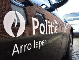 Politie waarschuwt voor verdachte bestelwagen met Poolse nummerplaat