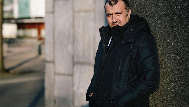 Achmed Baâdoud Beeld Marc Driessen