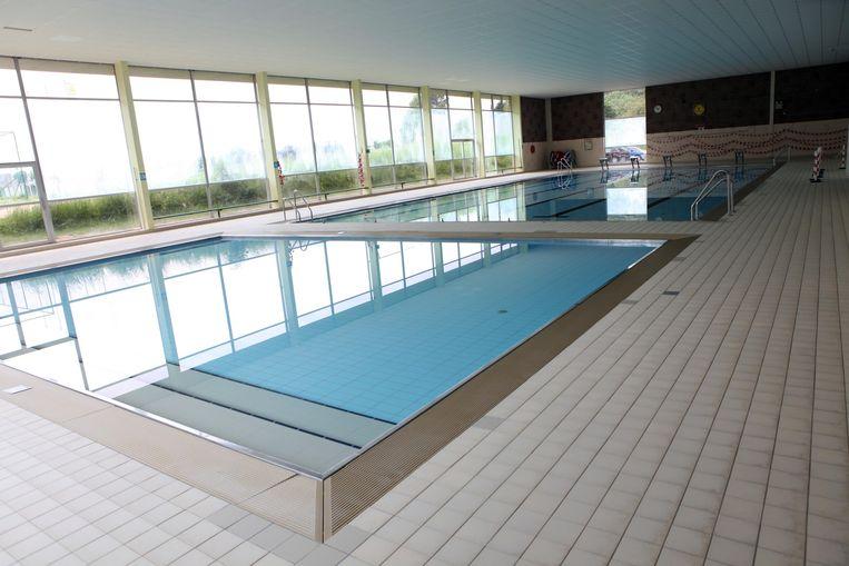Buurgemeenten betalen mee voor renovatie zwembad ternat for Renovatie zwembad