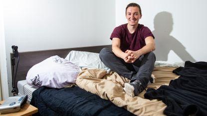 """Bordeel biedt Daan (26) 'virgin service' aan: """"Ik wil niet naar de hoeren"""""""